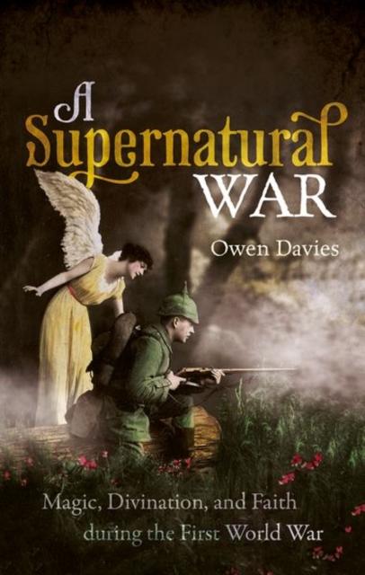 Supernatural War