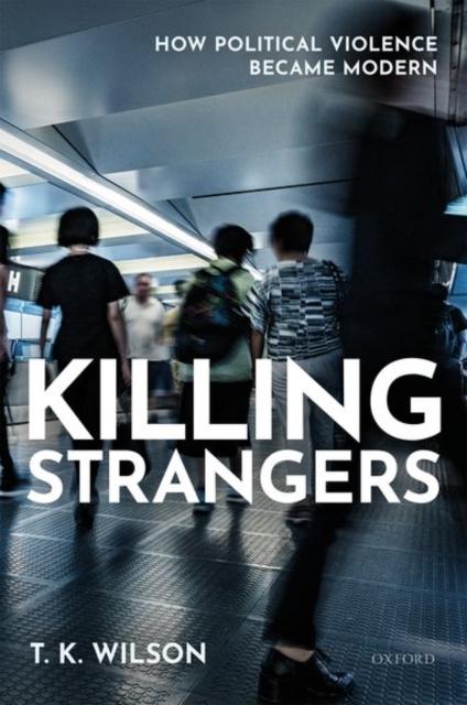 Killing Strangers