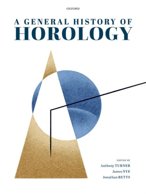 General History of Horology