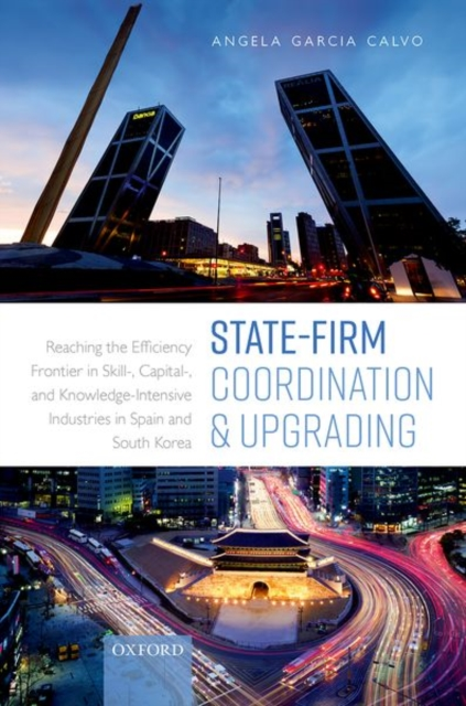 State-Firm Coordination and Upgrading