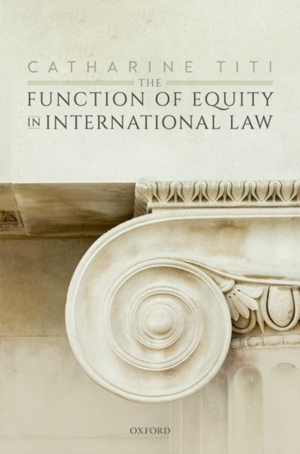 Function of Equity in International Law