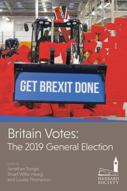 Britain Votes: The 2019 General Election