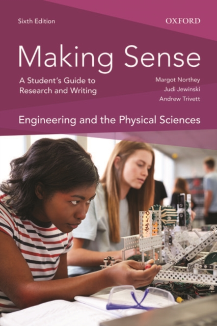 Making Sense in Engineering and the Physical Sciences