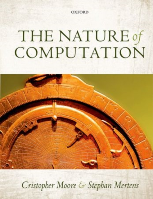 Nature of Computation