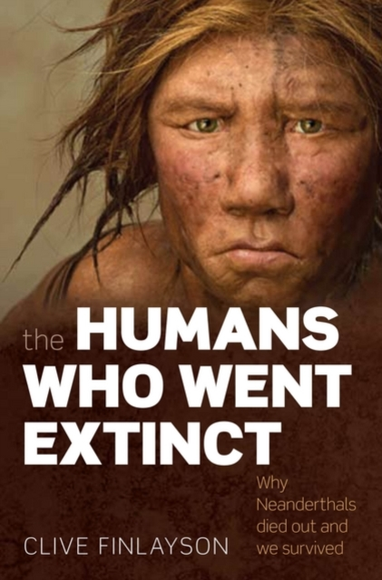 Humans Who Went Extinct