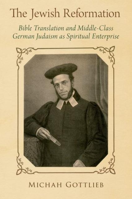 Jewish Reformation