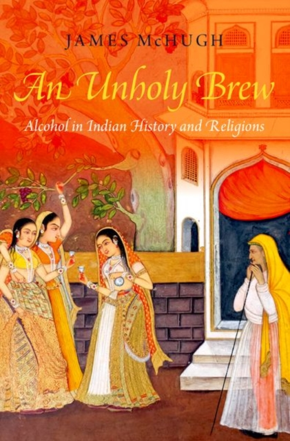 Unholy Brew