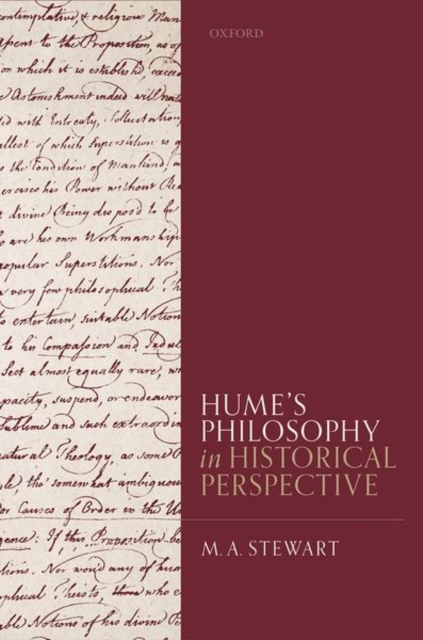 Hume's Philosophy in Historical Perspective