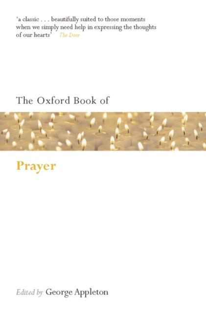 Oxford Book of Prayer