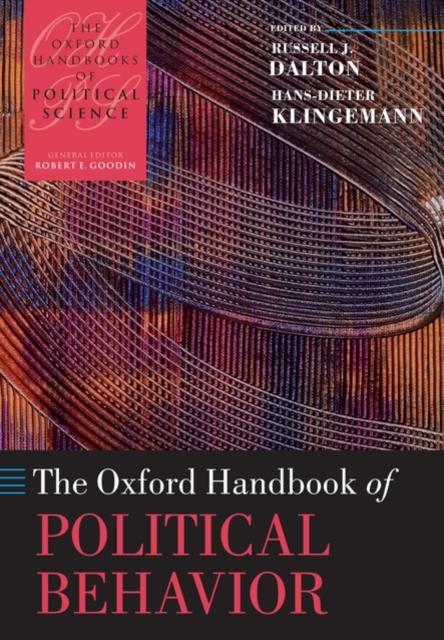 Oxford Handbook of Political Behavior