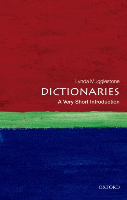 Dictionaries: A Very Short Introduction
