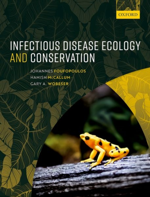 Infectious Disease Ecology and Conservation