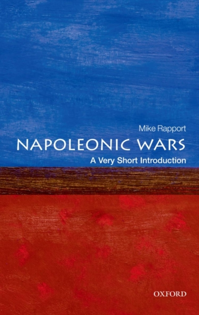Napoleonic Wars: A Very Short Introduction