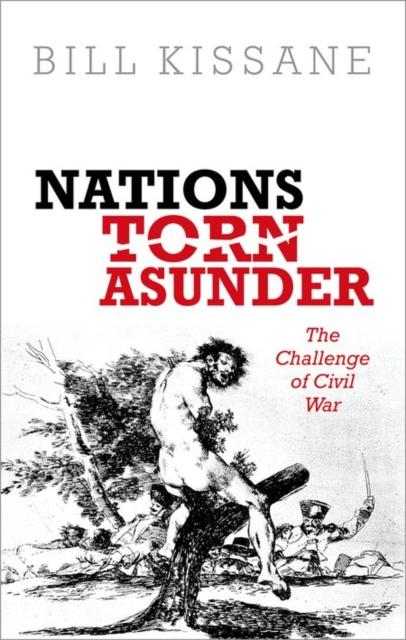 Nations Torn Asunder