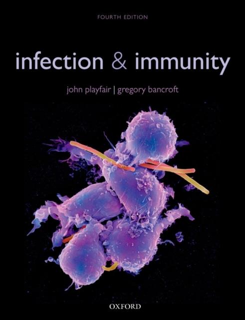Infection & Immunity