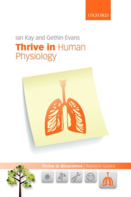 Thrive in Human Physiology