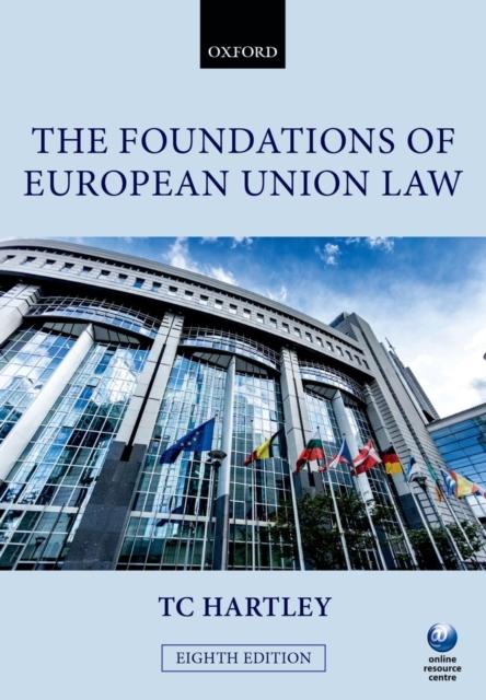 Foundations of European Union Law