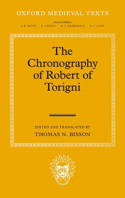 Chronography of Robert of Torigni