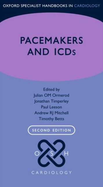 Pacemakers and ICDs