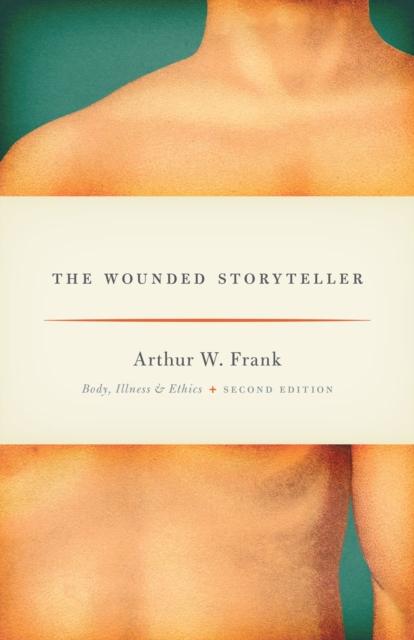 Wounded Storyteller
