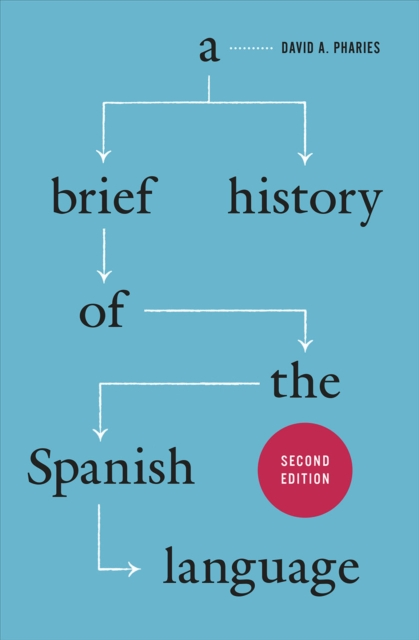 Brief History of the Spanish Language - Second Edition