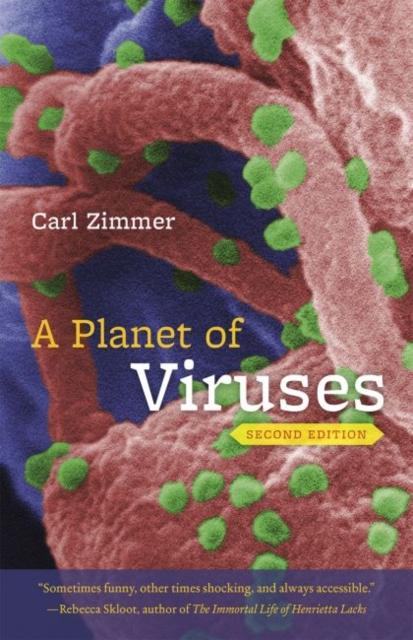 Planet of Viruses