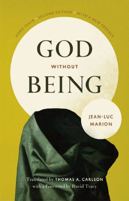 God Without Being