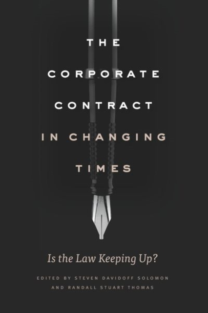 Corporate Contract in Changing Times