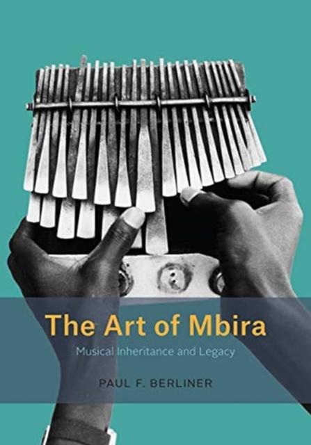 Art of Mbira