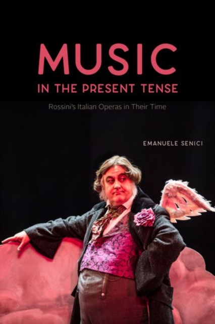Music in the Present Tense