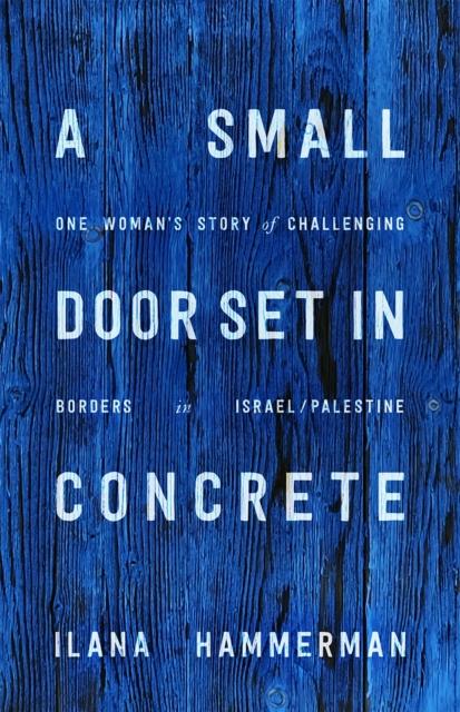 Small Door Set in Concrete