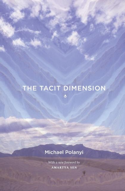 Tacit Dimension