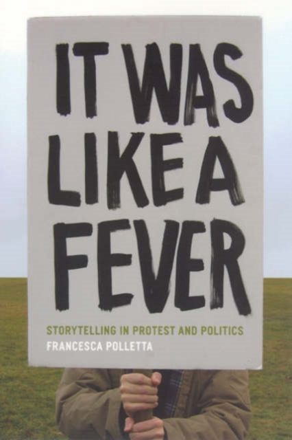 It Was Like a Fever - Storytelling in Protest and Politics