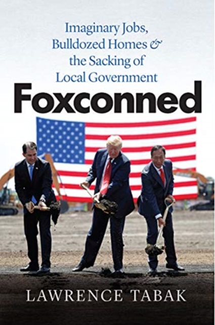 Foxconned