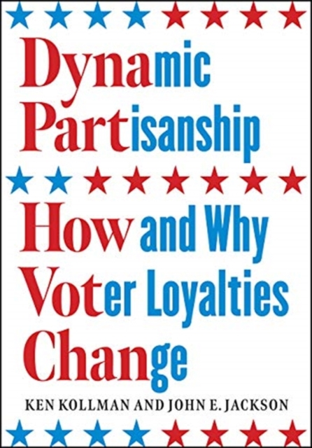 Dynamic Partisanship