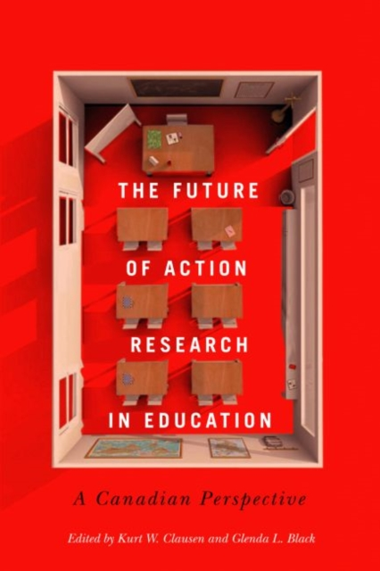 Future of Action Research in Education