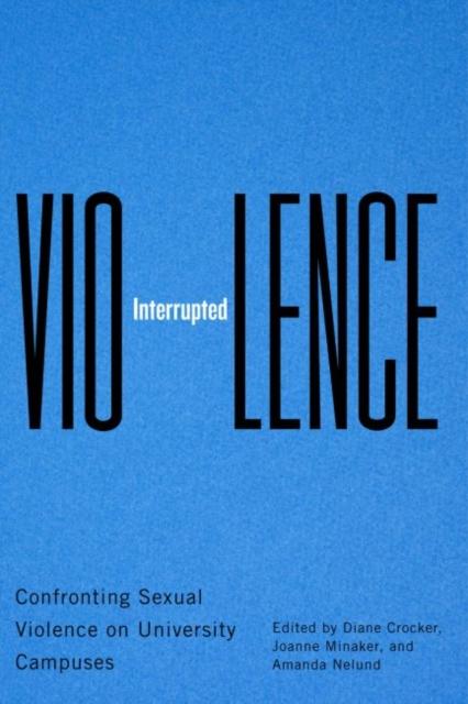 Violence Interrupted