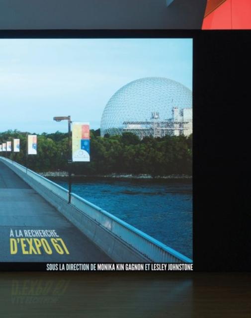 A la recherche d'Expo 67