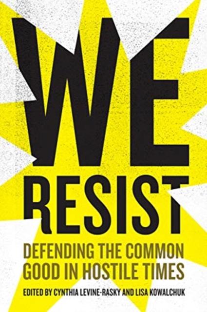 We Resist