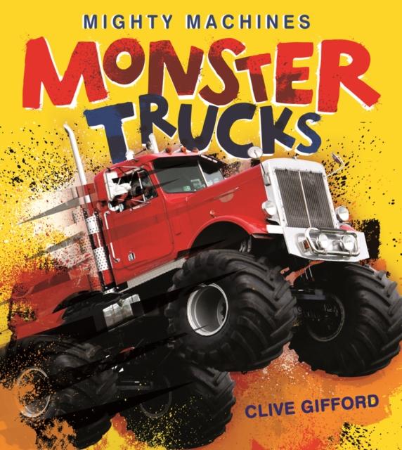 Monster Trucks