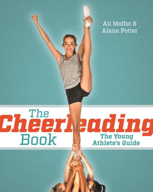 Cheerleading Book