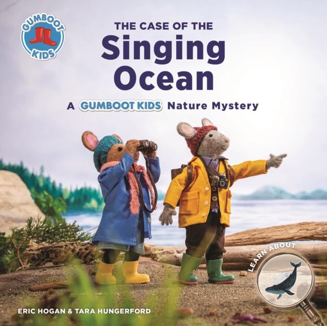 Case of the Singing Ocean