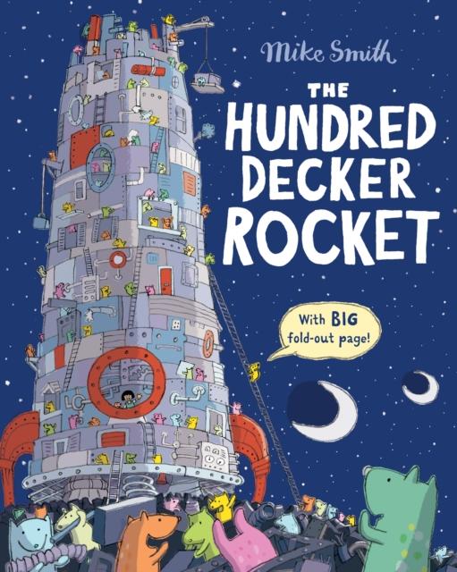 Hundred Decker Rocket