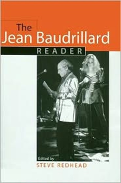 Jean Baudrillard Reader