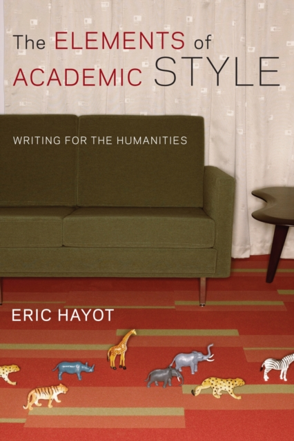 Elements of Academic Style