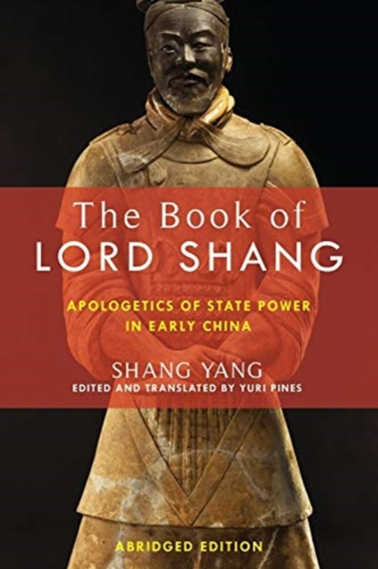 Book of Lord Shang