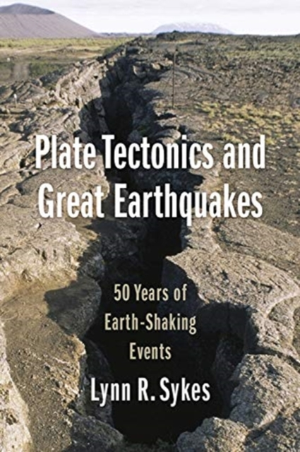 Plate Tectonics and Great Earthquakes