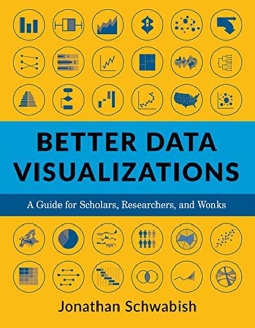 Better Data Visualizations