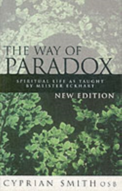 Way of Paradox