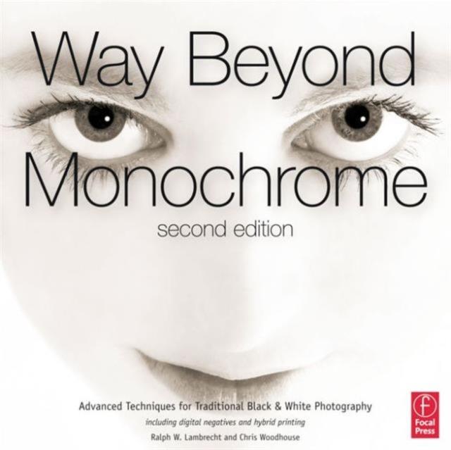 Way Beyond Monochrome 2e